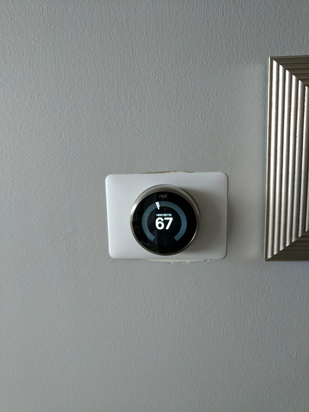 Thermostat, customer experience testimonials reviews electrician free home project estimates