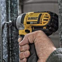 Impact Driver system